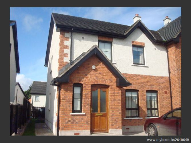 Main image for 56 Crescent Hill, Castleblayney, Monaghan