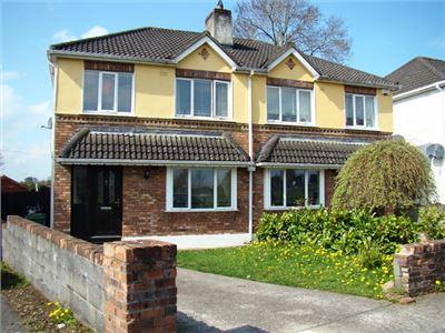 76 Rathcurragh, Newbridge, Kildare