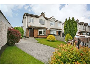 8 Butterfield Crescent, Old Cork Road, Limerick