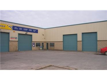 Photo of Unit 2B Waterford Road Business Park, New Ross, Wexford