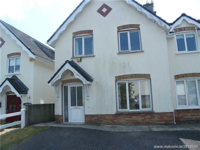 131 An Caislean, Ballincollig, Co. Cork.