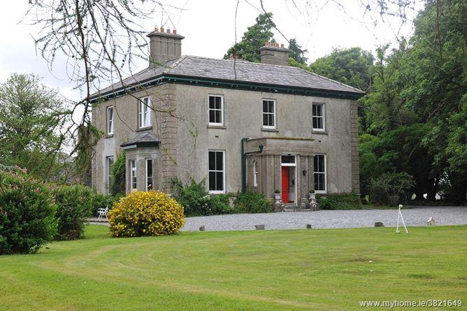The Glebe House, Rathowen, Westmeath