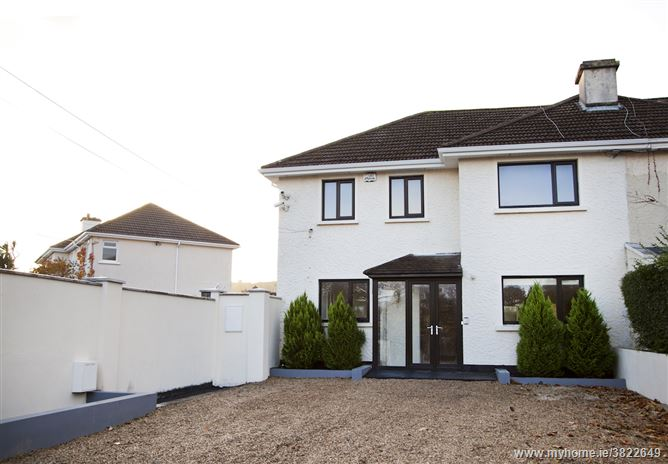4 St Catherines Rd, Glenageary, Dublin
