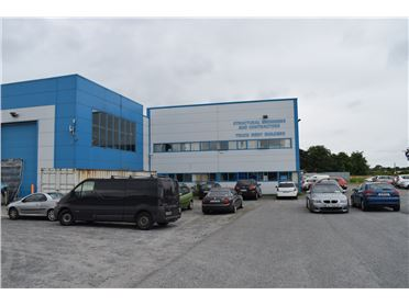 Main image of 63 Acres with Industrial Units, Newacre, Carlow Town, Carlow