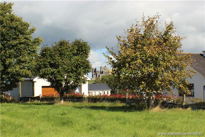 Site, Ashwells Lot, Deerpark Road, Cashel, Co Tipperary
