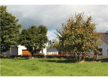 Photo of Site, Ashwells Lot, Deerpark Road, Cashel, Co Tipperary