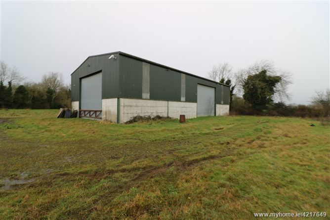 Ardbraccan Unit, Navan, Meath