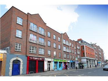 Main image of 1 Temple Hall, Parnell Street, North City Centre, Dublin 1