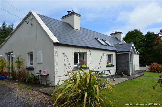 Cloonlaheen, Doolough, Miltown Malbay, Clare