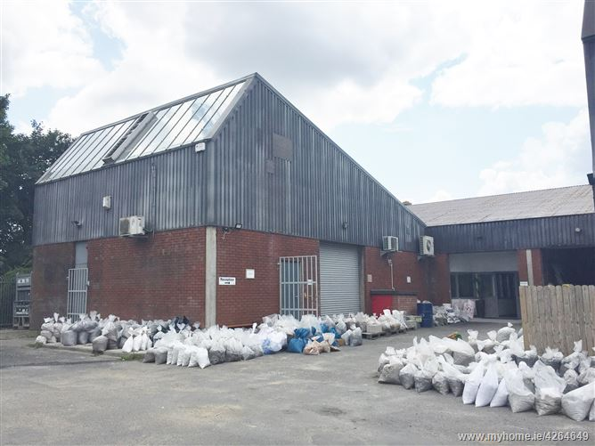Main image for Unit 2 & Unit 3 New Road Enterprise Centre, New Road, Thomondgate, Limerick