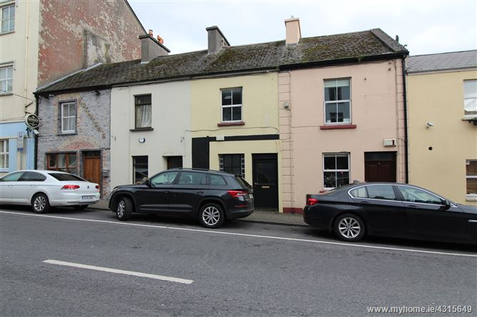 Main image for 4 Casement St, Ballina, Mayo