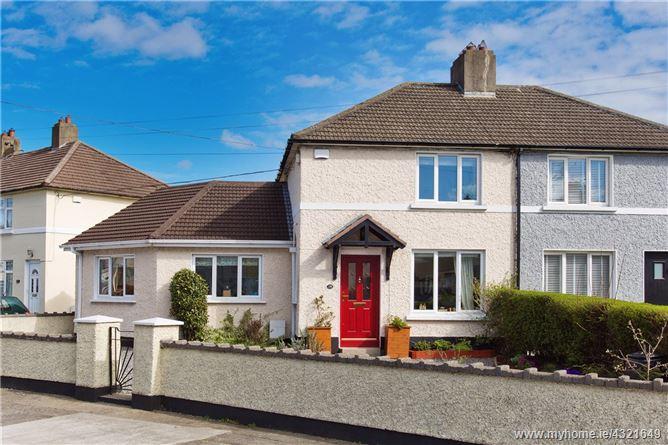 Main image for 138 Downpatrick Road, Crumlin, Dublin 12, D12 Y728