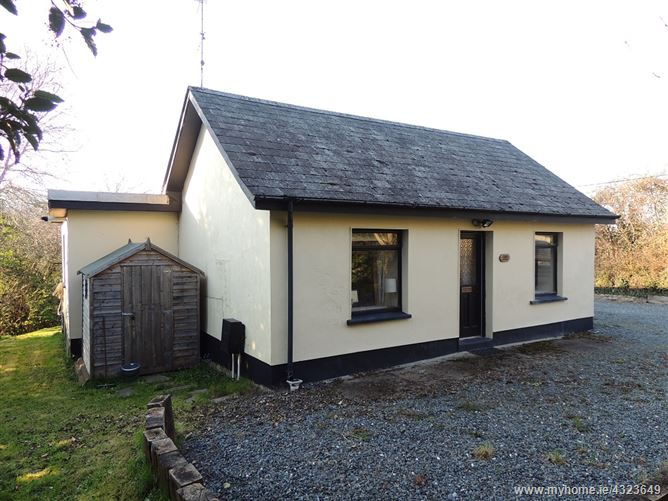 Rose Cottage, Glenealy, Wicklow