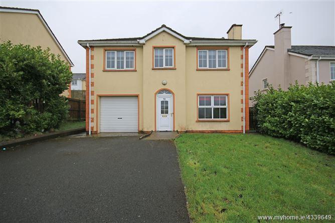 56 Lawnsdale, Ballybofey, Donegal