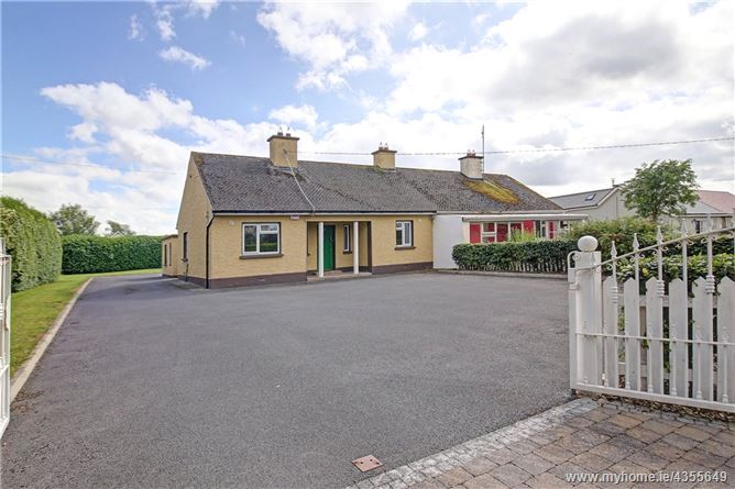 Edergole Cottage, 1547 Stephenstown South, Two Mile House, Naas, Co. Kildare