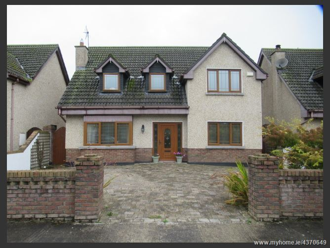 9 Clonmullen Lodge, Edenderry, Offaly