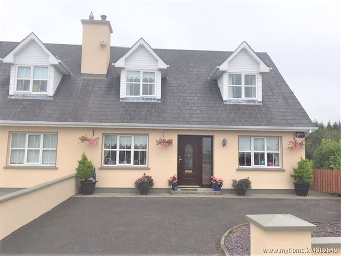 Main image for 17 Acres Hill, Ballinameen, Roscommon