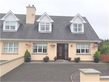 Main image of 17 Acres Hill, Ballinameen, Roscommon