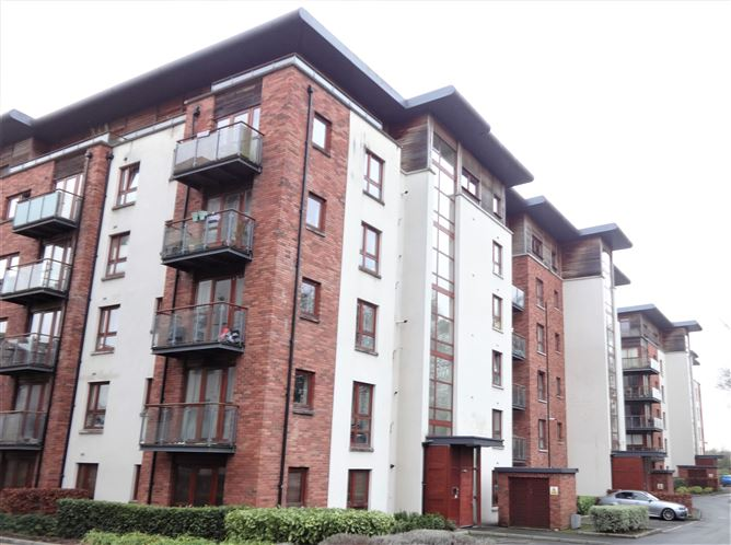 Apartment 107, Block 3, Parklands, Northwood, Santry, Dublin 9