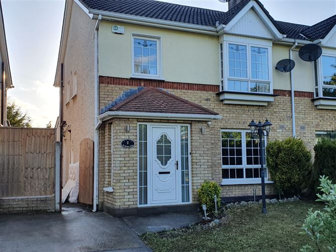 2 St Mochtas Grove, Coolmine Lodge, Coolmine, Dublin 15