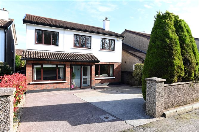 33 Newlyn Vale, Rochestown, Cork City