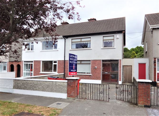 38 Albert College Avenue, Glasnevin,   Dublin 9