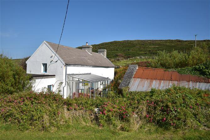 Main image for Slievemore, Sherkin Island, Cork