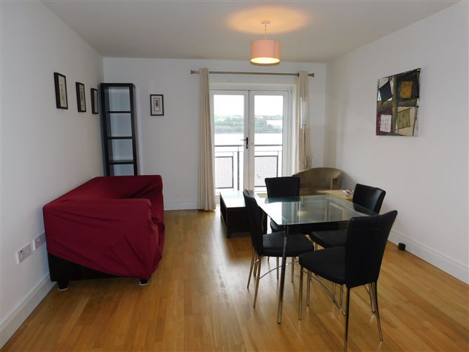 Main image for Apartment 15, Mariners Quay, Passage West, Cork