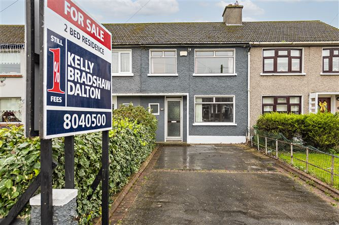 103 BALLYGALL ROAD WEST, Finglas, Dublin 11