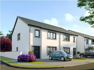Main image for Ryecourt Woods House Type F, Cloughduv, Cork, P14EH01