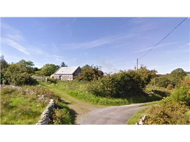 Image for Corboley (Morgan) GY56345 & GY20823, Barna, Co. Galway