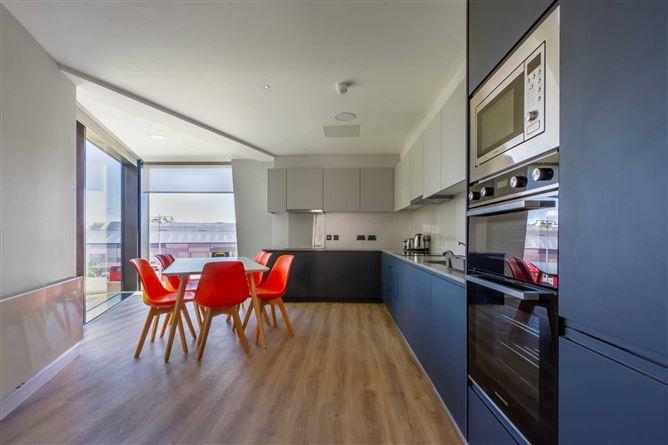 Main image for Classic En Suite (Top Floor), Marne Villas, Grangegorman, Dublin 7, Dublin