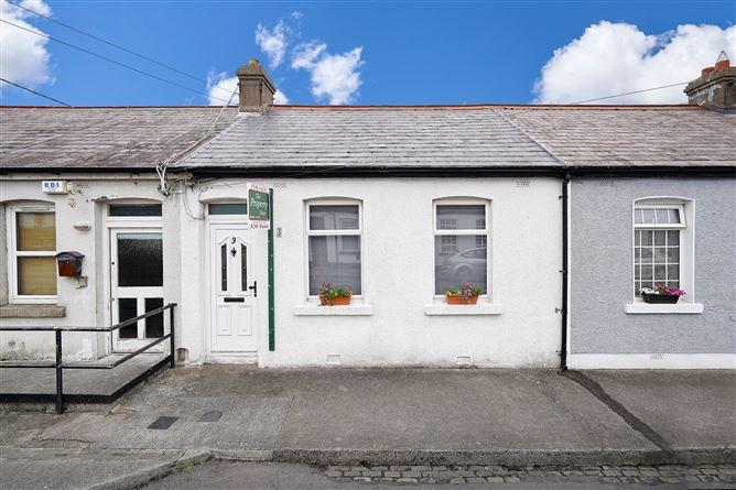 Main image for 3 Ashford Street, Stoneybatter, Dublin 7