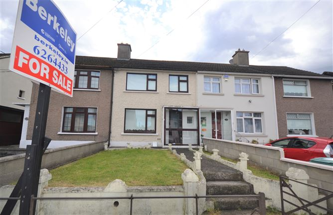 Main image for 15 Moycullen Road, Ballyfermot,   Dublin 10