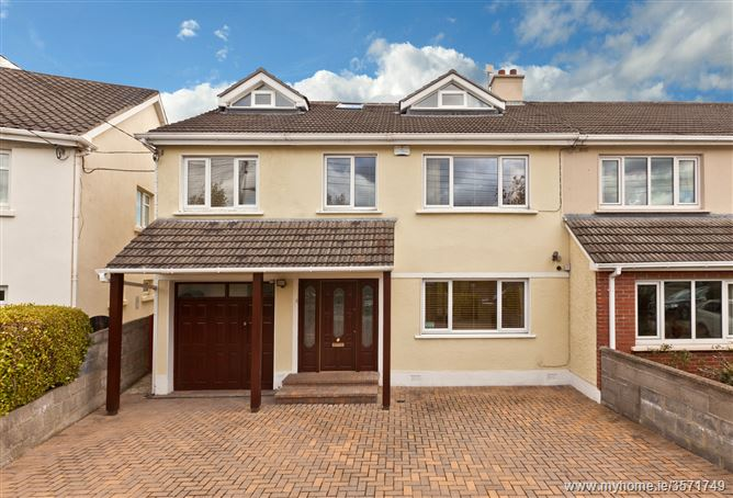 54 Rockville Drive, Blackrock,   County Dublin