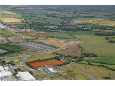 Main image of M2 Link Park , Hollystown, Dublin 15