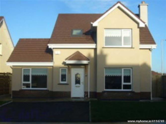 22 Chapelgate, Kilmacow, Co. Kilkenny