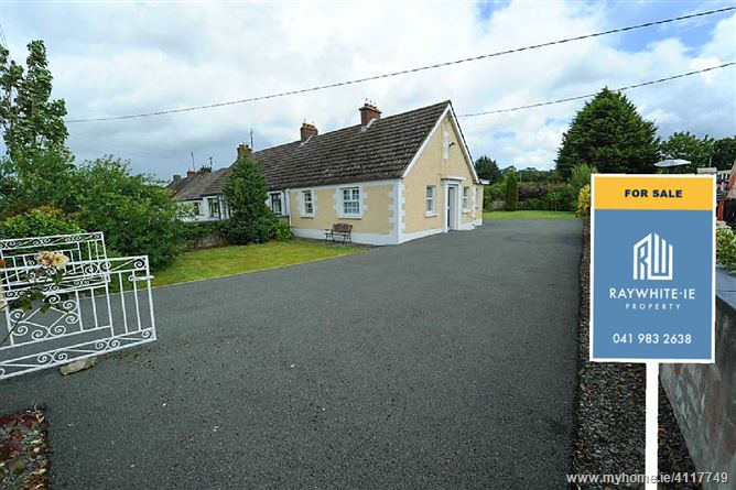 3 Dundalk Road, Dunleer, Drogheda, Louth