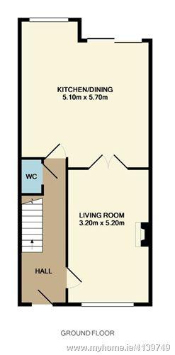 77 Wainsfort Manor Crescent, Terenure, Dublin 6W, D6W H018