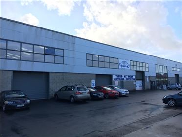 Photo of Units at Merlin Commercial Park, Galway