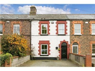 Photo of 5 Abercorn Terrace, Inchicore,   Dublin 8