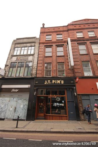 No.4, South Great George's Street, Dublin 2