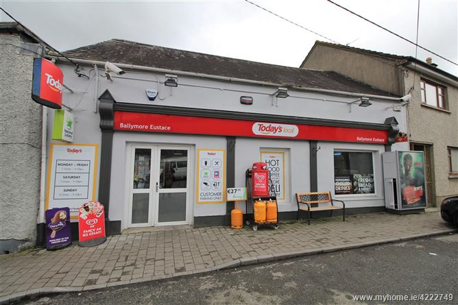 Main image for Convenience Store, Ballymore Eustace, Kildare