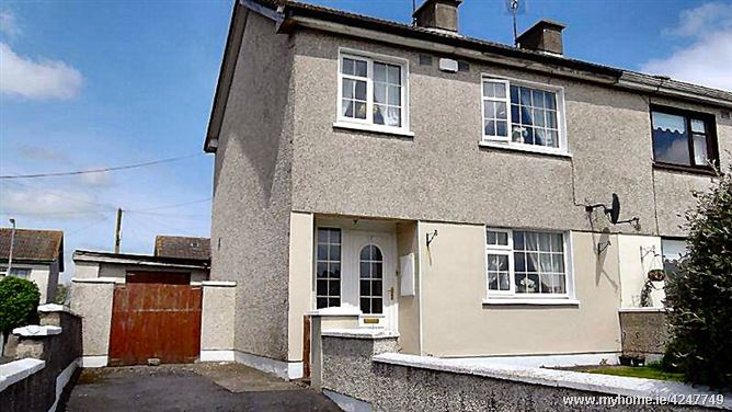 Main image for 29 St. Patrick's Park, Tullow, Co. Carlow, R93 TD27