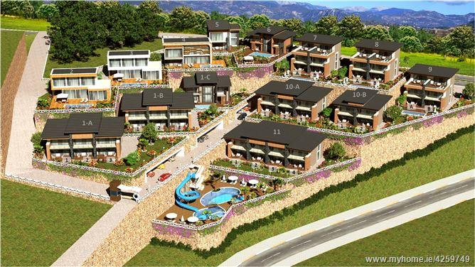 Elite Village Resort Konakli Alanya, Antalya, Turkey