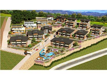Photo of Elite Village Resort Konakli Alanya, Antalya, Turkey