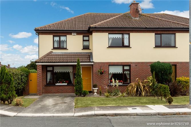 66 Kingswood, Blackrock Road, Dundalk, Co. Louth, A91 HF70