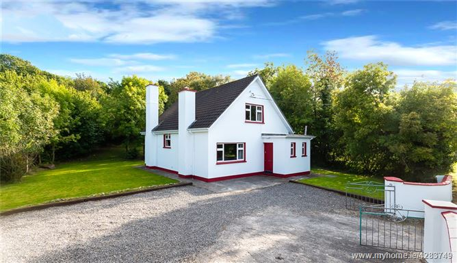 Brookside, Mucksna, Kenmare, Co Kerry, V93 N2E4