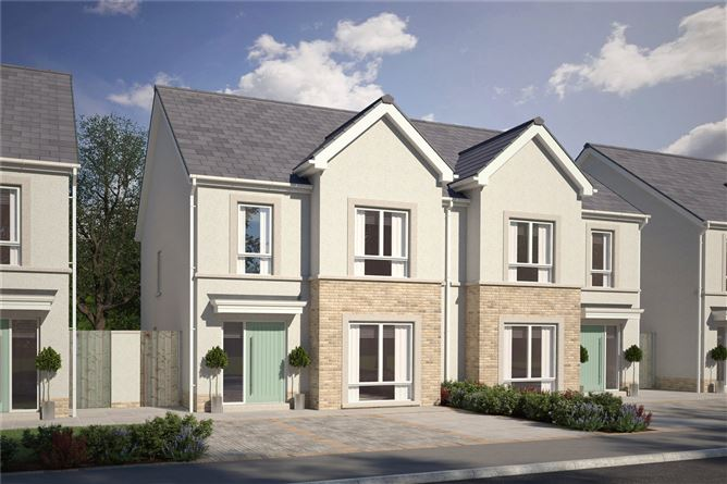 Main image for The Barrow,Silverbrook,Arden Road,Tullamore,Co Offaly