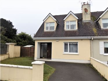 Main image of 1 Moneen Court, Roscrea, Tipperary